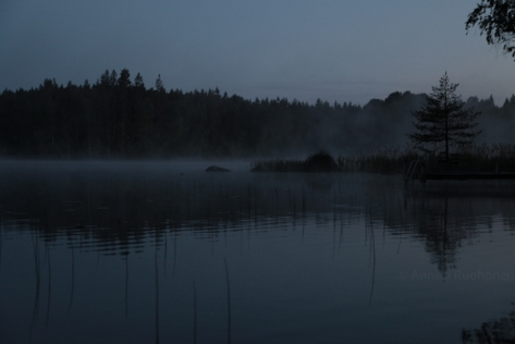 10. Salusjärvi